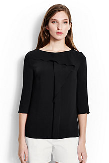 Women's Crepe Blouse
