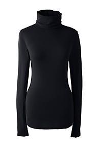 11cfd6ff11b Women s Merino Base Layer Long Underwear Thermaskin Turtleneck