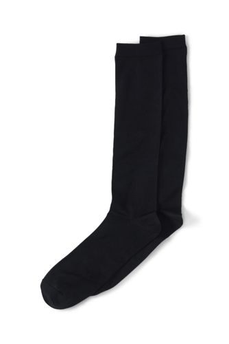 Men's Silk Blend Thermal Liner Socks