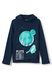 Boys' Novelty Graphic Hoodie
