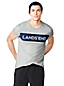 Men's Athleisure Logo T-shirt