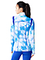 Women's Patterned LE Sport Speed Half Zip Jacket
