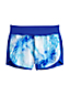 Women's LE Sport Patterned Running Shorts