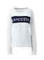 Women's Signature Chest Stripe Sweatshirt