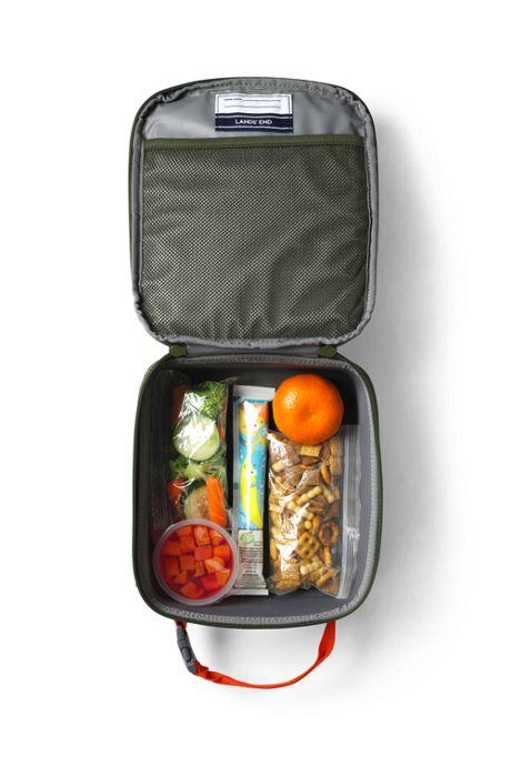ClassMate Printed EZ Wipe Lunch Box