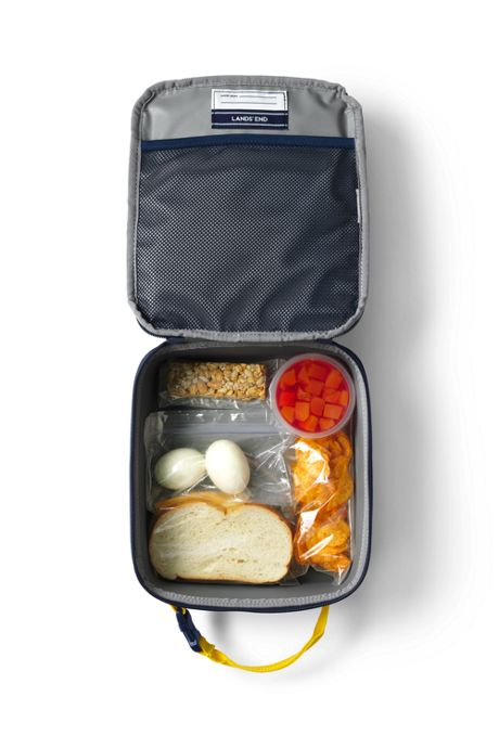 ClassMate Solid EZ Wipe Lunch Box