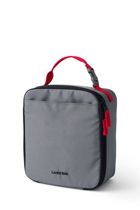ClassMate Solid EZ Wipe Lunch Box