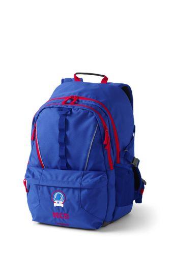 classmate large backpack - solid