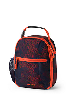 Boys' Print ClassMate Soft Side Lunch Box