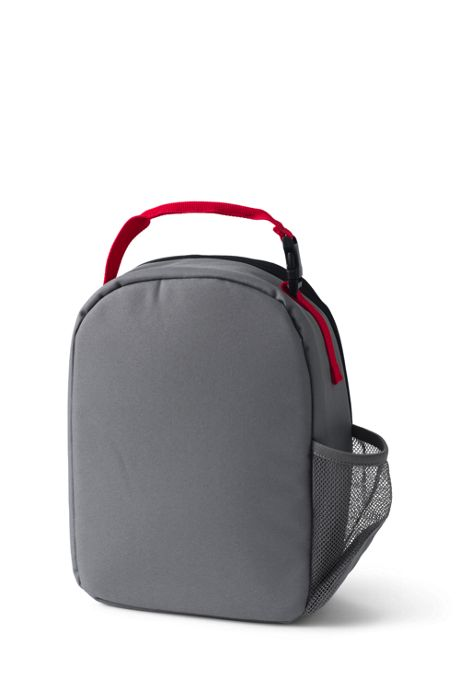 ClassMate Solid Soft Sided Lunch Box
