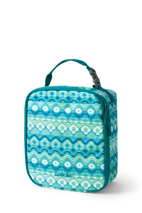 Printed ClassMate EZ Wipe Lunch Box
