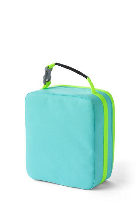 Solid ClassMate EZ Wipe Lunch Box
