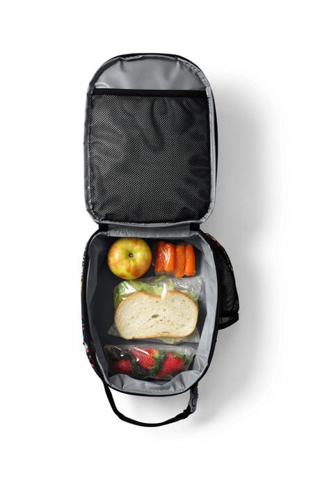 Classmate Printed Soft Sided Lunch Box