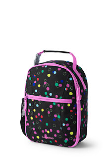 Girls' Print ClassMate Soft Side Lunch Box