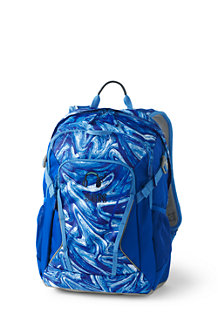 Girls' Print Classmate Medium Backpack