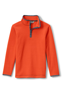 Boys' ThermaCheck 100 Fleece Pullover