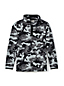 Toddler Boys' ThermaCheck 100 Print Fleece Pullover