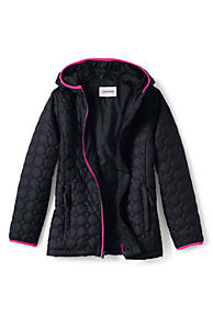 Girls Winter Coats & Jackets | Lands' End