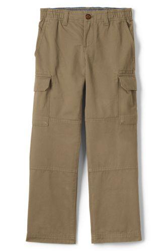 Little Boys' Iron Knee® Cargo Trousers