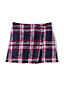 Little Girls' Fringed Wrap Skirt