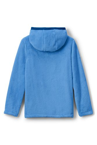 Girls Plus Softest Fleece Jacket