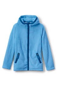 Little Girls Softest Fleece Jacket