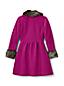 Little Girls' Wool Coat