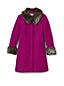 Girls' Wool Coat