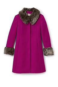 Girls Winter Coats & Jackets | Lands' End