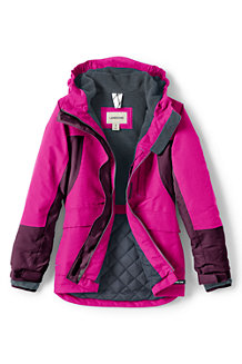 Girls' Squall Parka