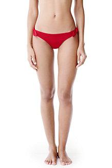 Women's Side Tie Bikini Bottoms