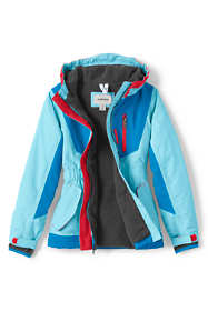 Little Girls Squall Jacket