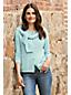 Le Cardigan en Cachemire à Manches Longues, Femme Stature Standard