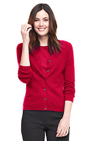 Cashmere Sweaters for Women | Lands' End