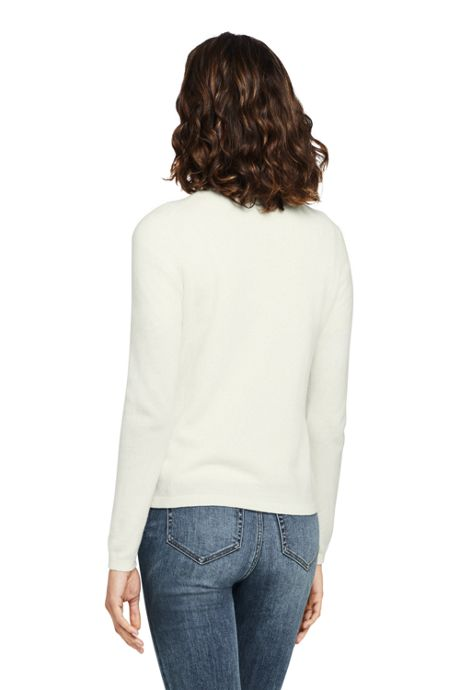 Women's Cashmere Cardigan Sweater