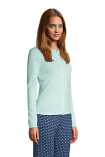 Women's Cashmere Cardigan Sweater, alternative image