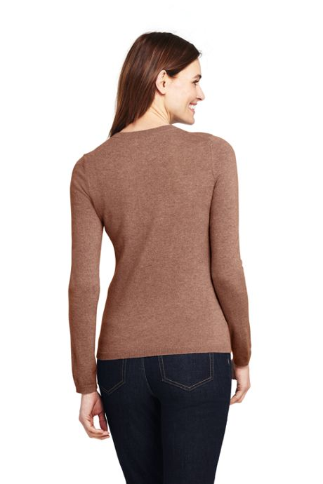Women's Cashmere Sweater