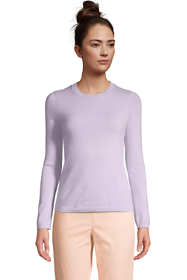 Women's Cashmere Crewneck Sweater