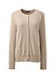 Le Cardigan Supima® Manches Longues, Femme Stature Standard
