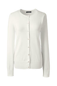 Women's White Sweaters | Lands' End