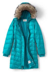 Little Girls Down Coat