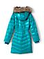 Little Girls' Hyperdry Fashion Down Coat