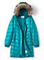 Le Manteau en Duvet Fashion Petite Fille