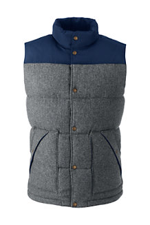 Men's HyperDRY Down Gilet