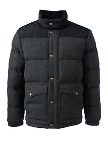 Men's HyperDRY Down Jacket