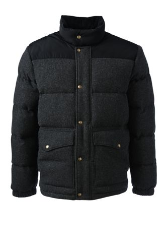 Men's Regular HyperDRY Down Jacket