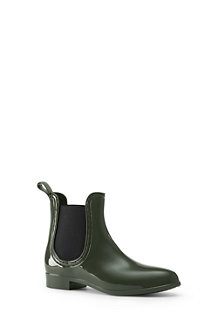 Women's Chelsea Rain Boots