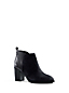 Women's Regular Suede/Leather Ankle Boots