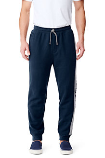 Men's Athleisure Logo Sweatpants