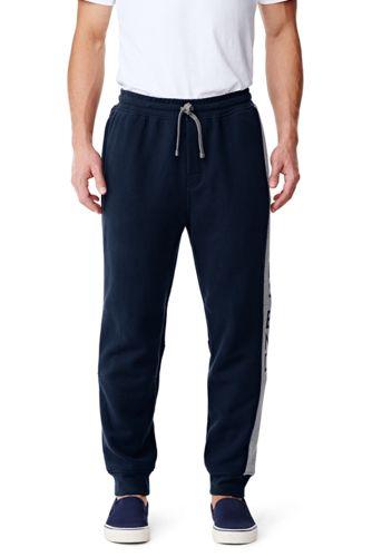 Men's Athleisure Logo Sweatpants